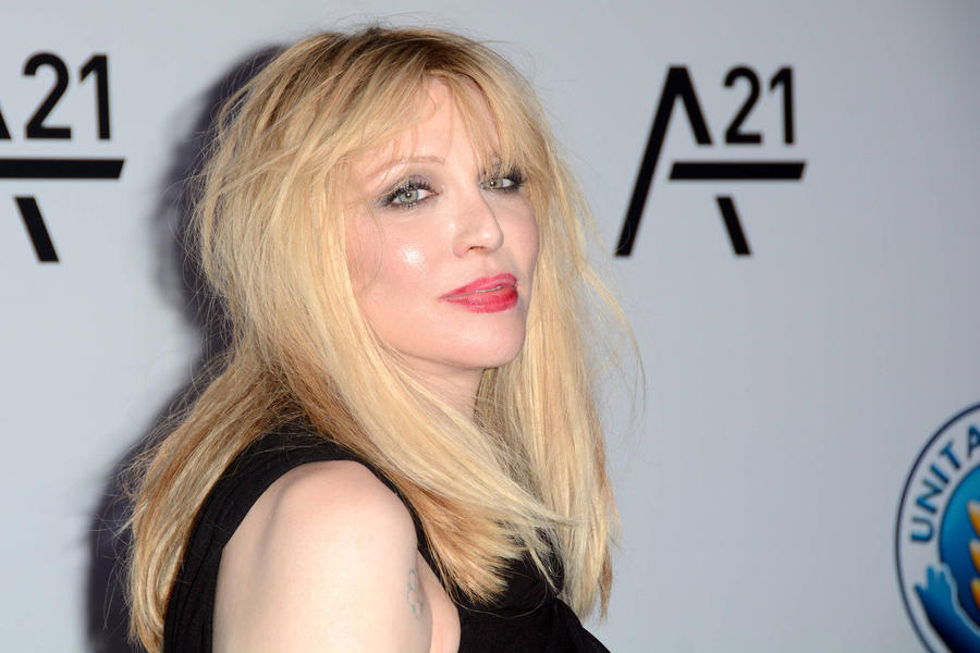 Court Upholds Verdict In Courtney Love's Libel Case