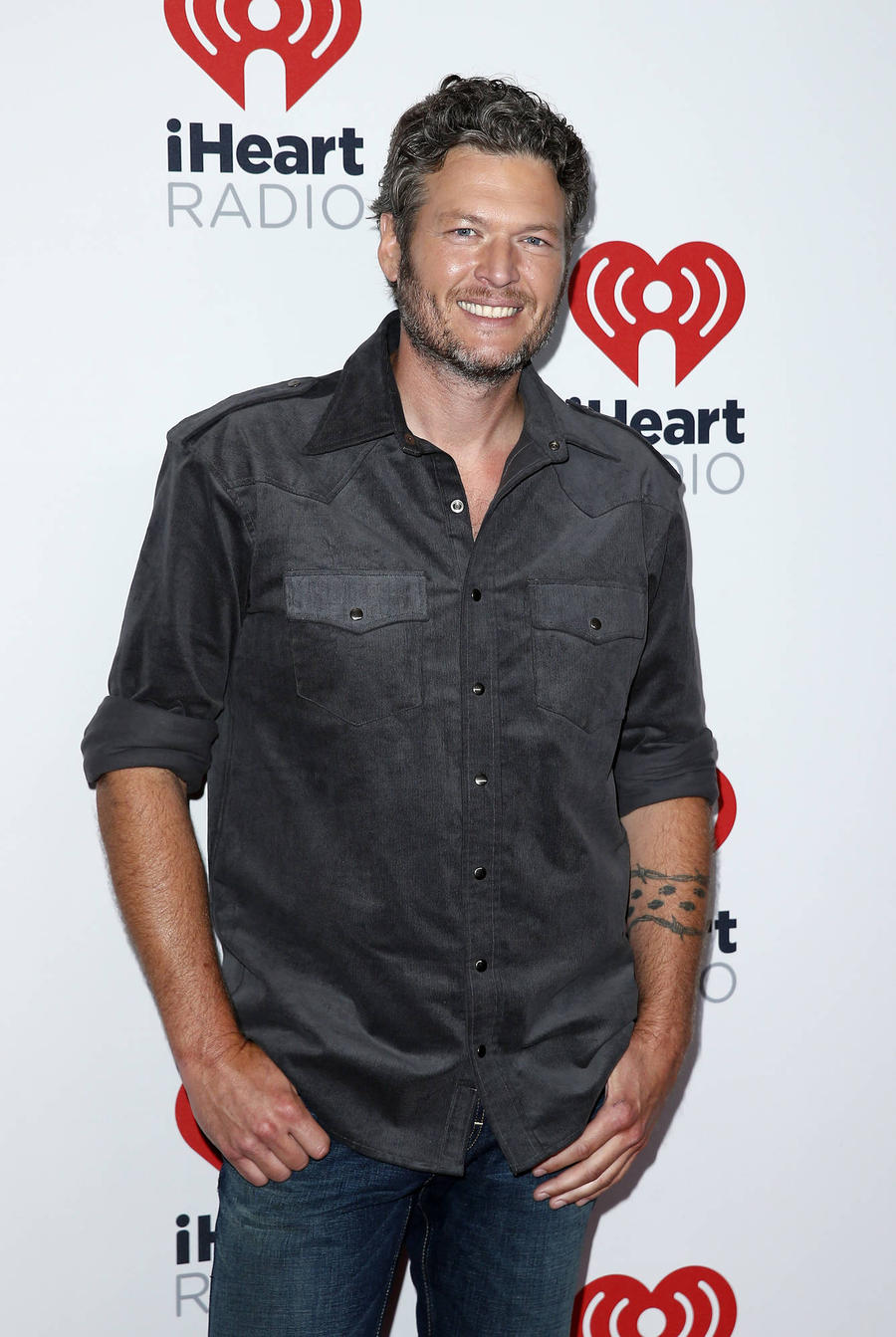 Blake Shelton's Driver Supports Singer Over Mexican Vacation Lawsuit
