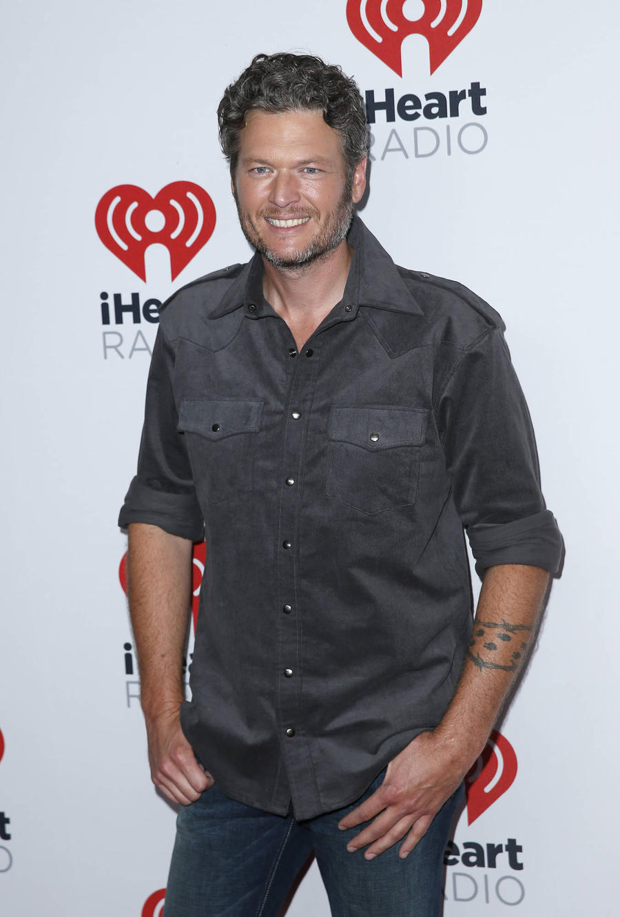 Blake Shelton Was 'In Hell' After Divorce