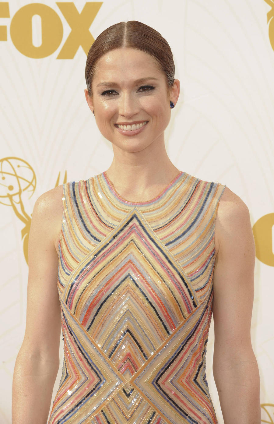 Ellie Kemper To Be A First-time Mum