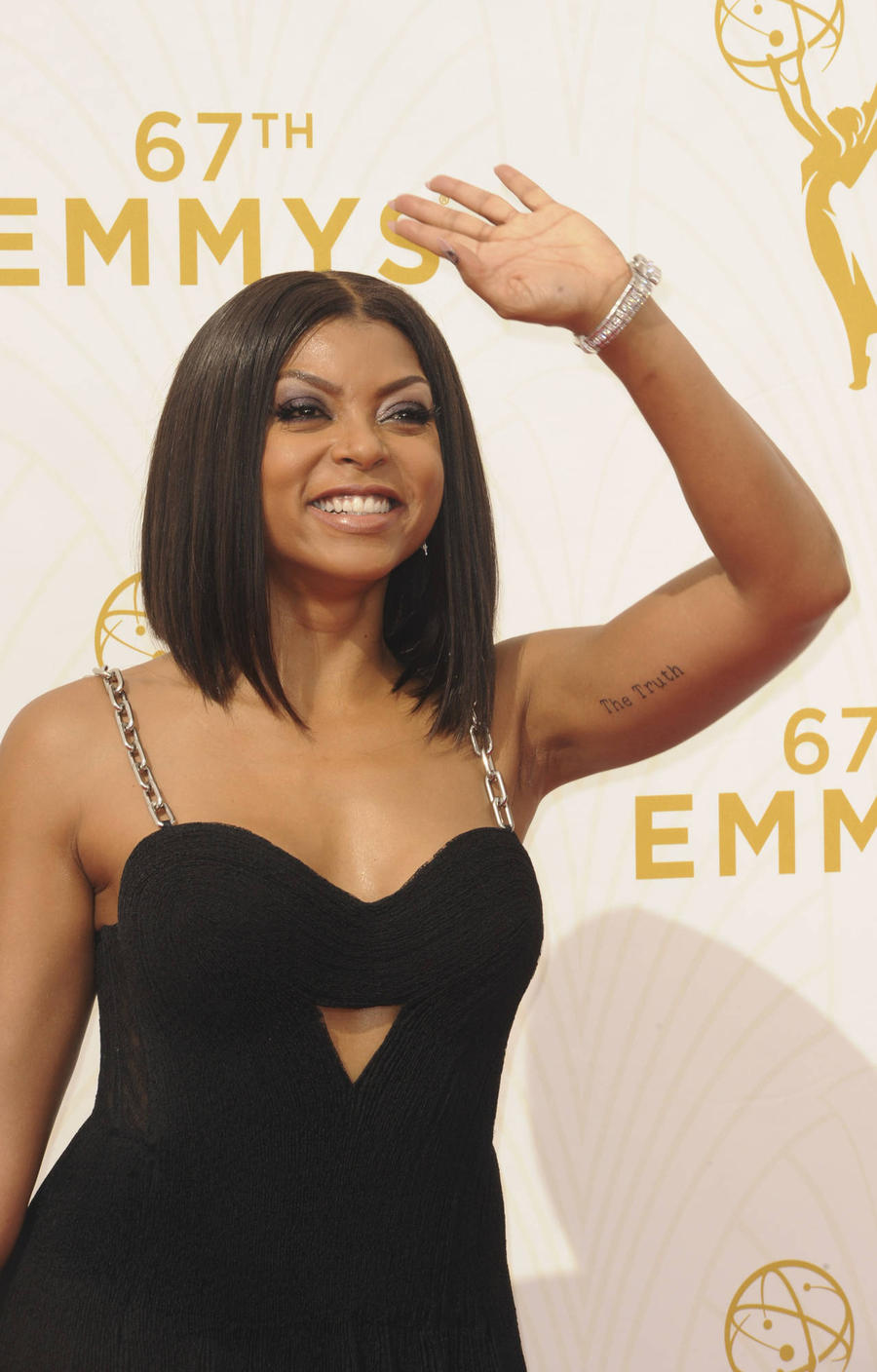 Taraji P. Henson And Natalie Dormer To Be Feted At 2016 Crystal + Lucy Awards