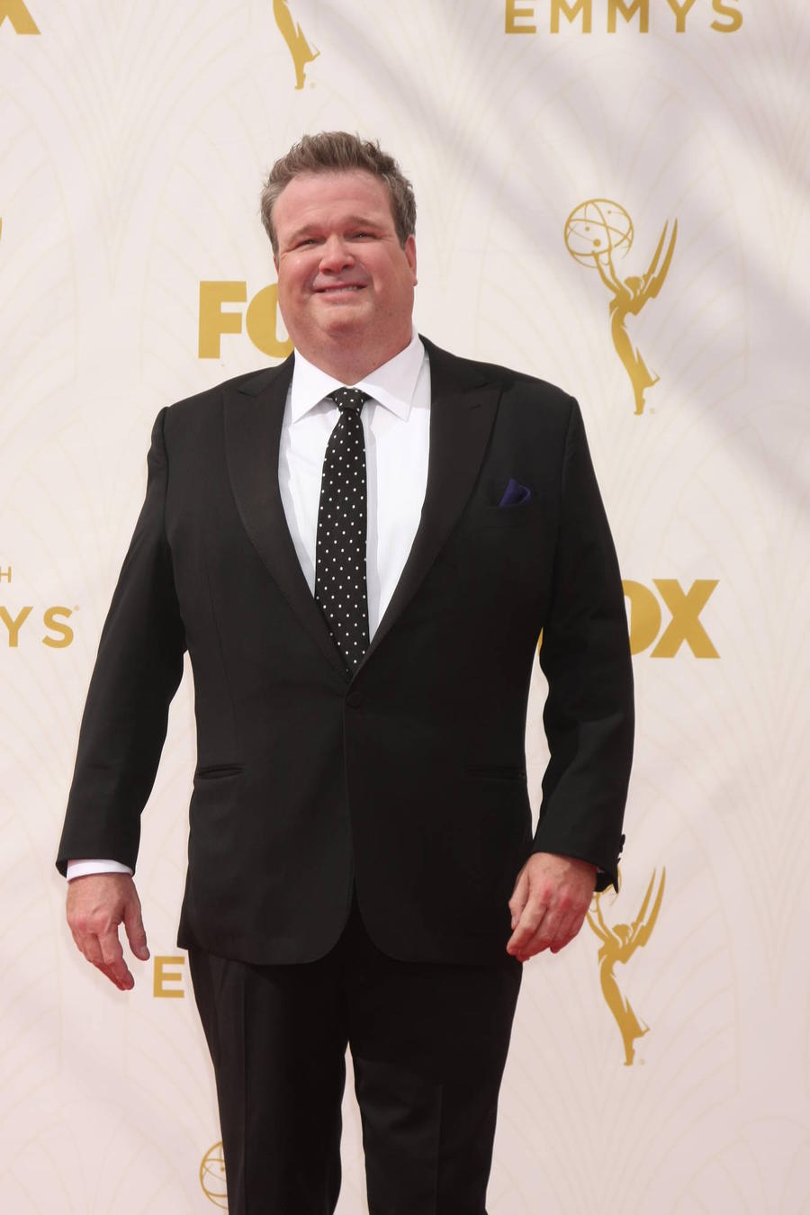 Eric Stonestreet: 'People Questioned Gay Character But Not A Killer'