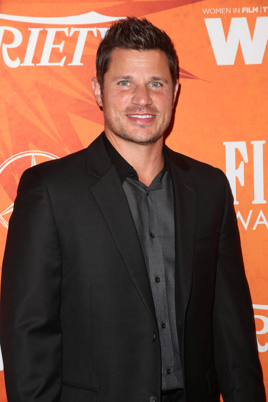 Nick Lachey's Son Not A Fan Of Dad's Music