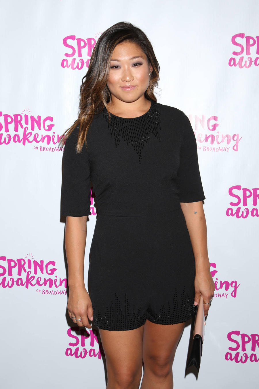 Jenna Ushkowitz Heading Back To Broadway