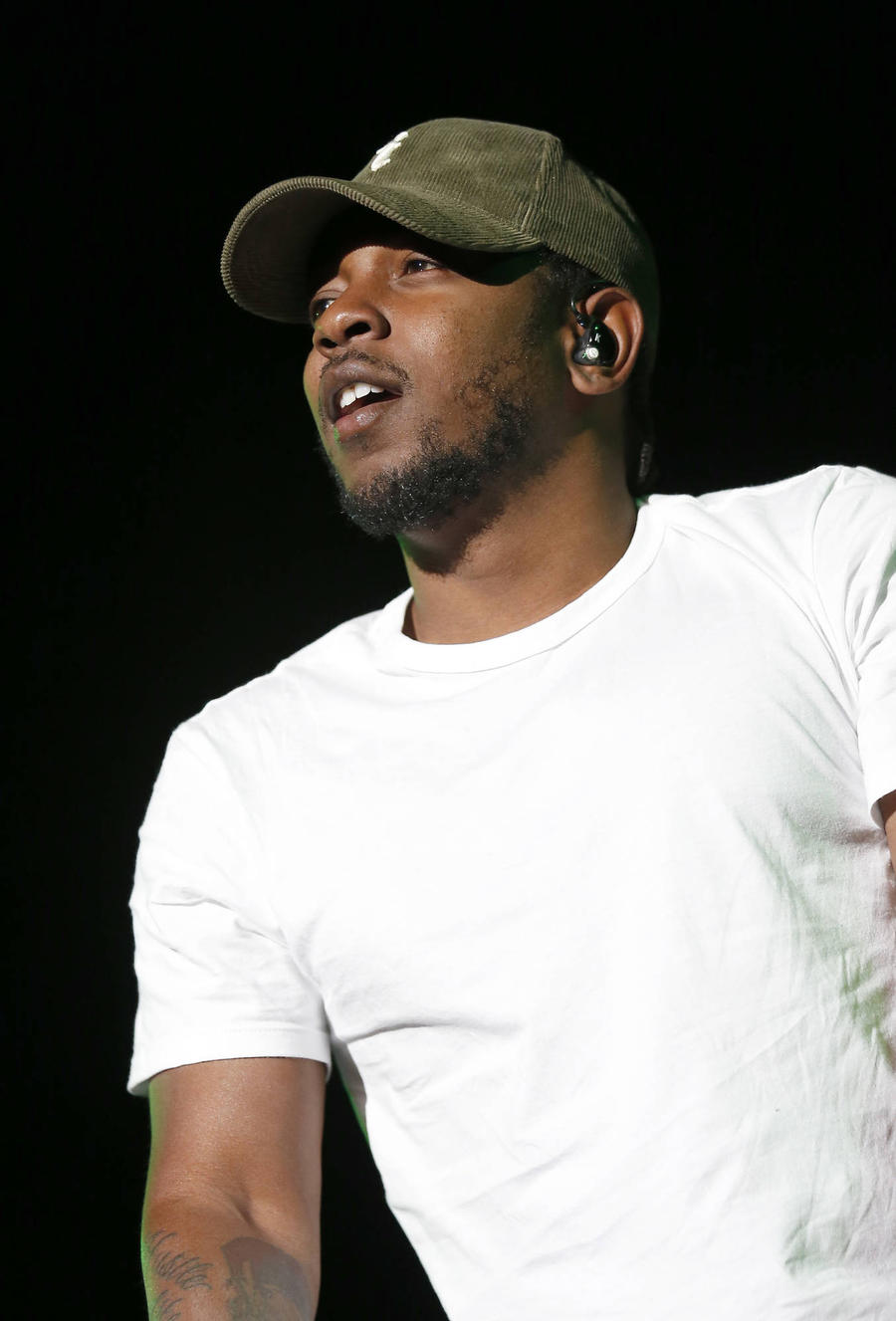 Kendrick Lamar To Induct Heroes N.w.a. Into Hall Of Fame