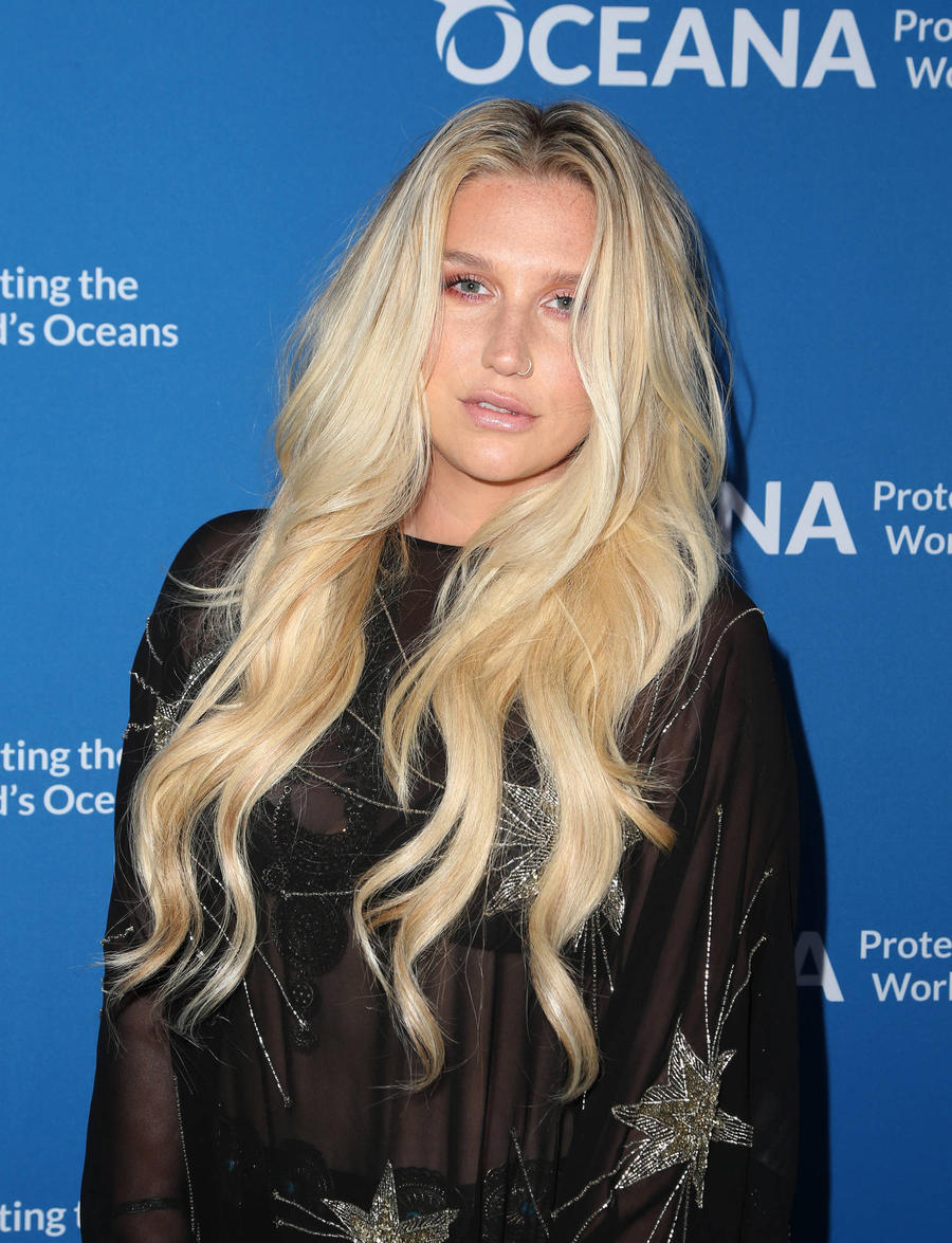 Kesha's Mum: 'She Was Dr. Luke's Prisoner'