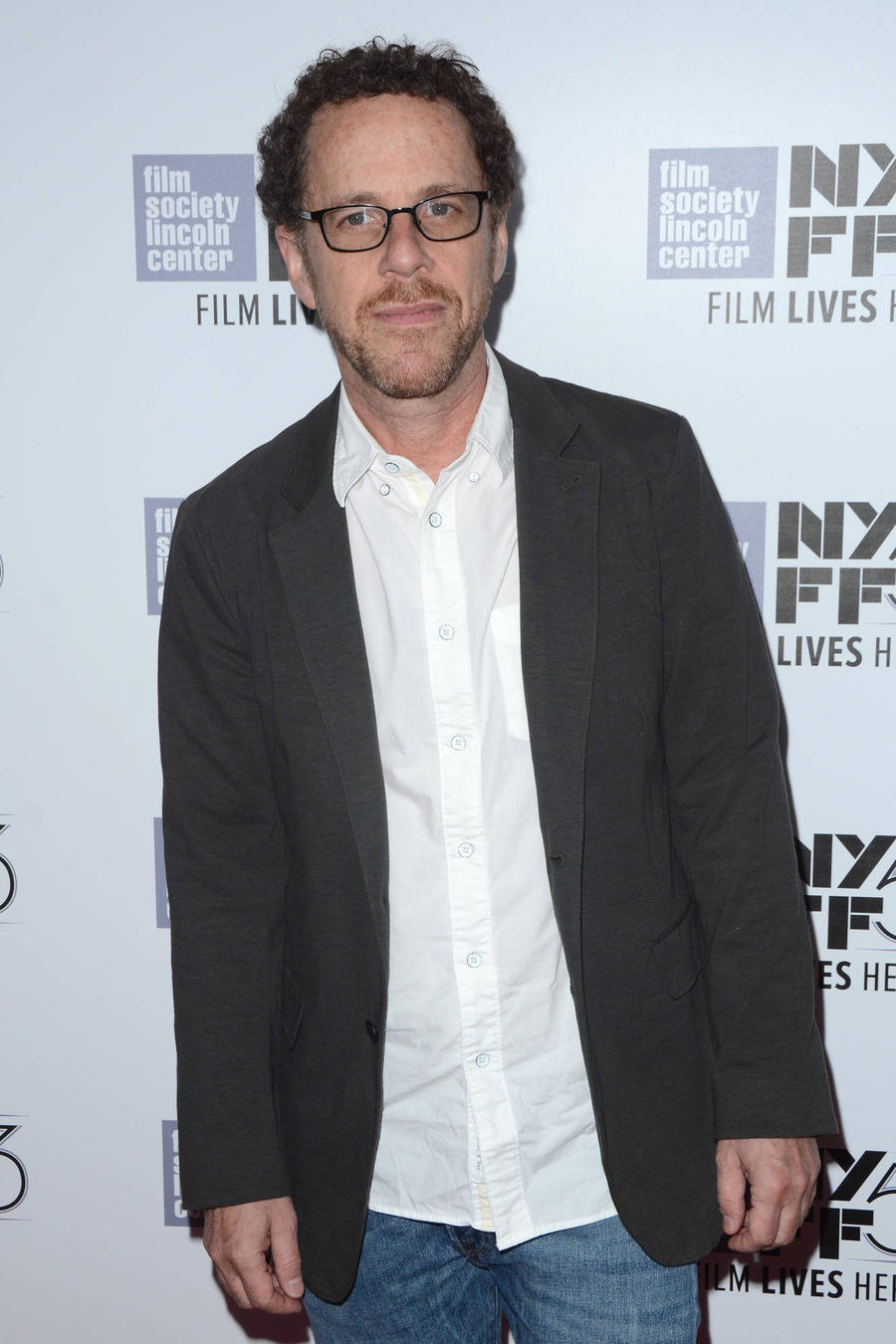 Ethan Coen Asks President Trump To Appoint Him Poet Laureate