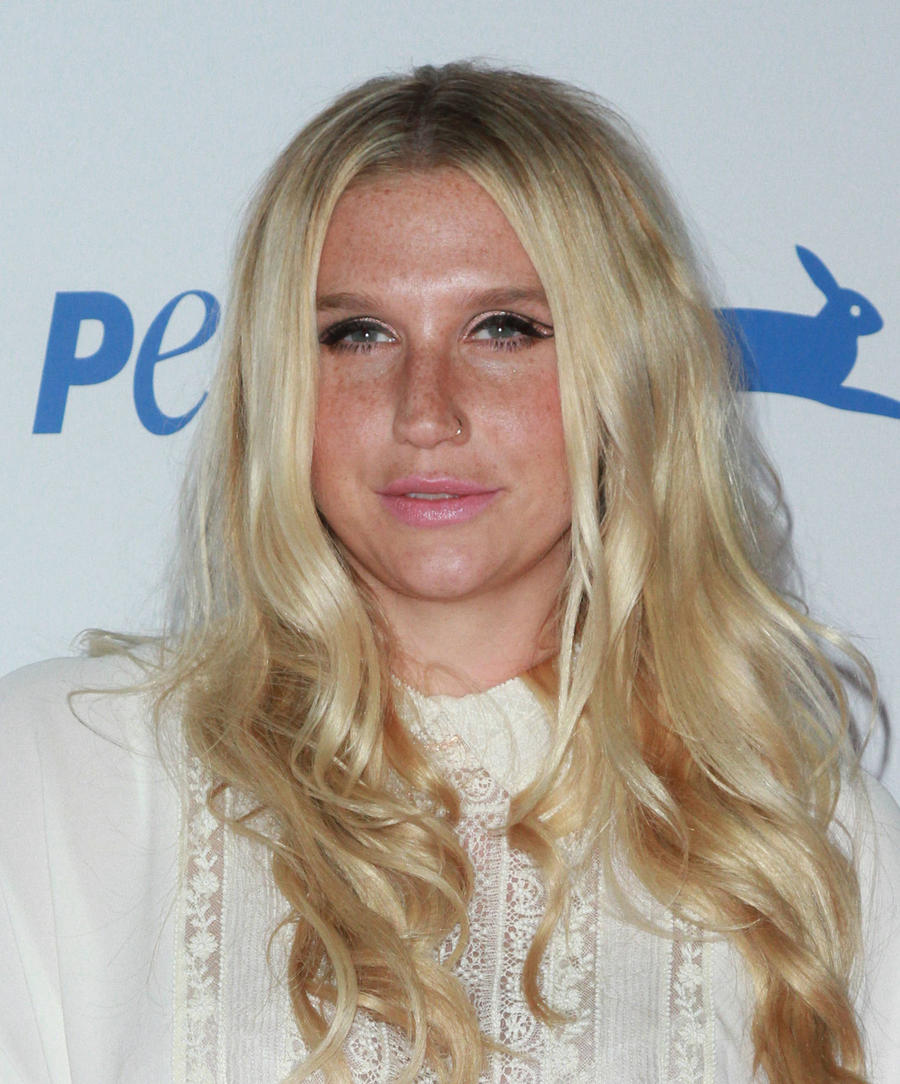 Kesha Fans Stage Sony Protest