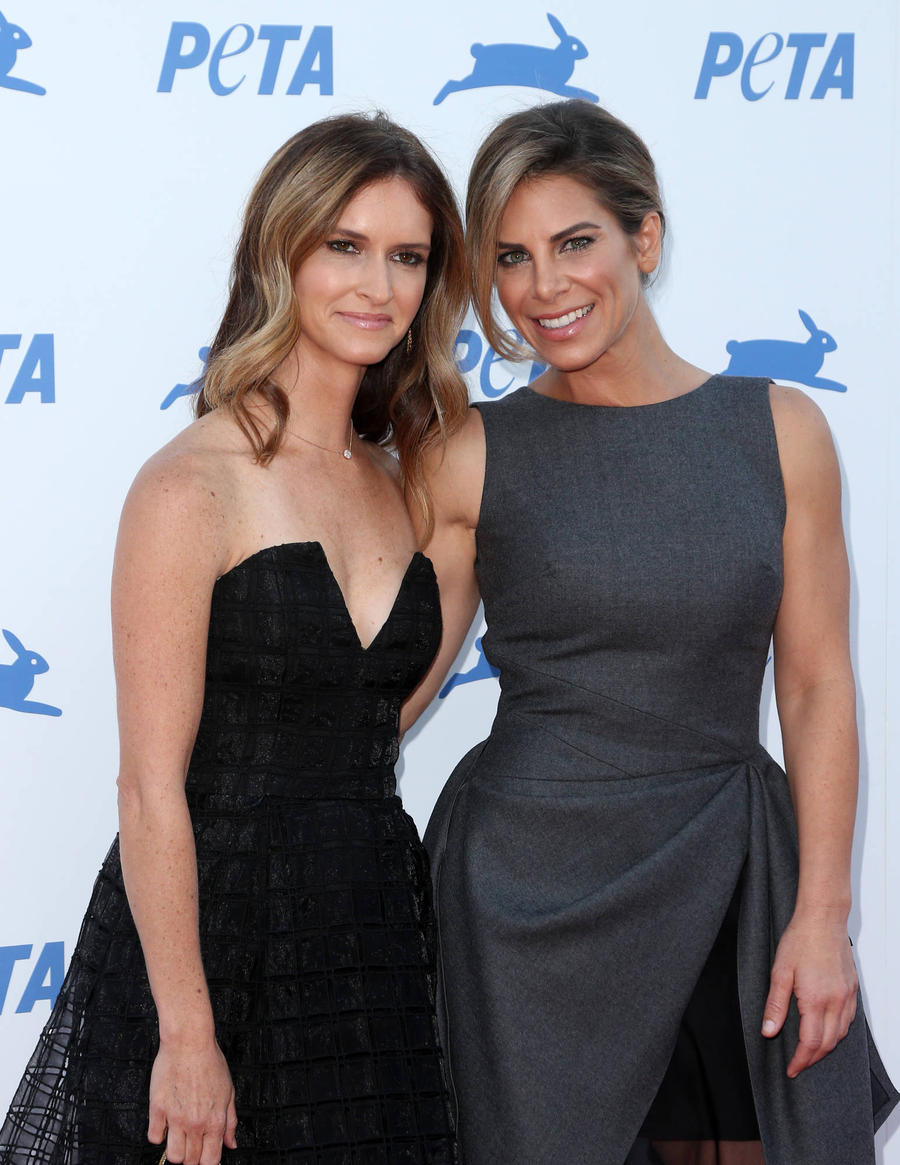 Jillian Michaels Announces She's Engaged On Finale Of Her Tv Show