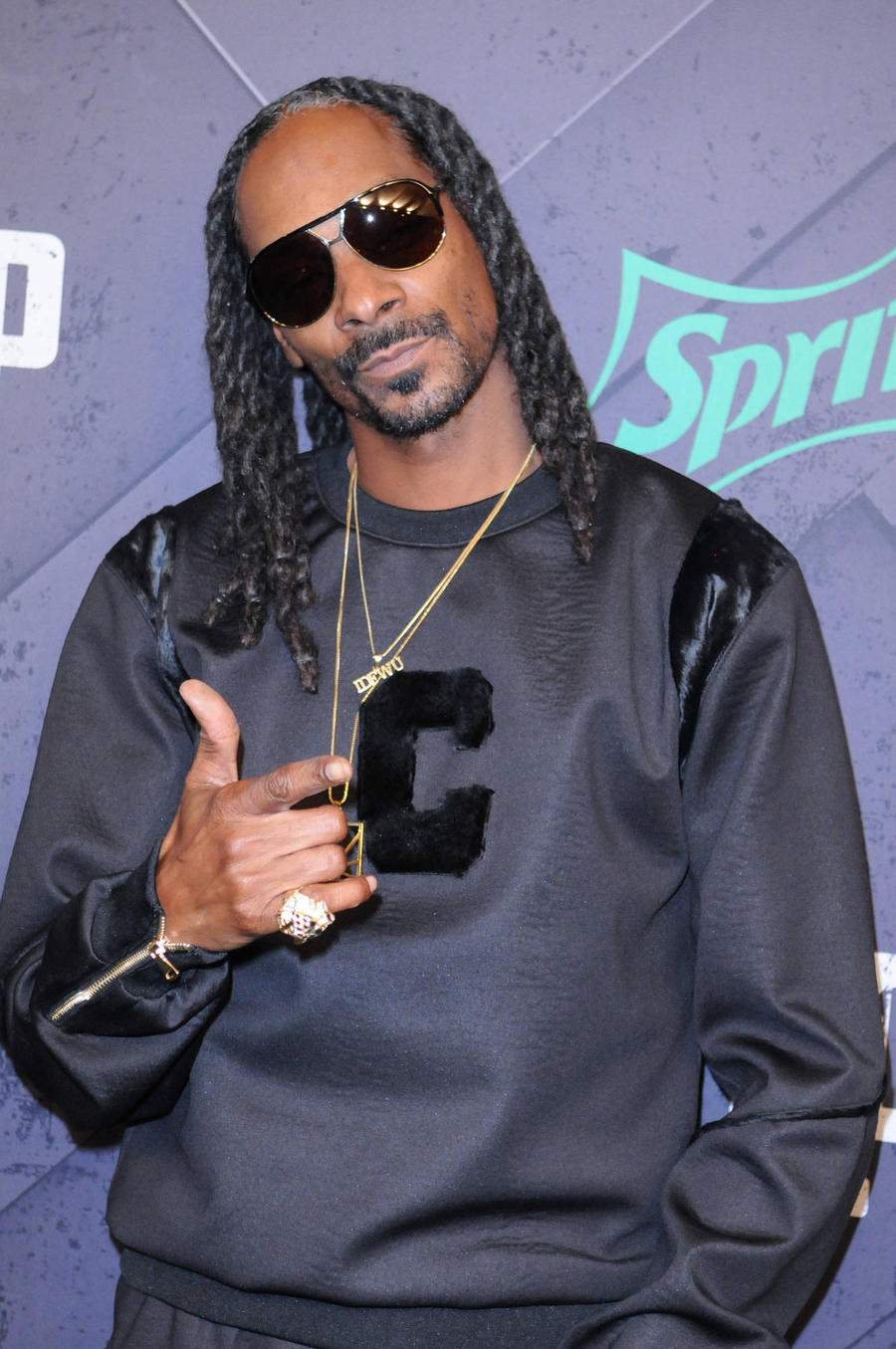 Support Grows For Snoop Dogg To Present Nature Show