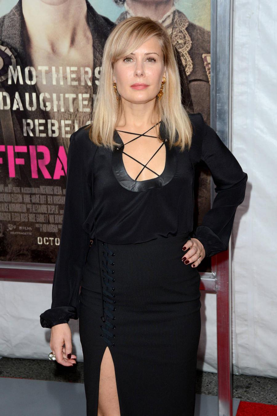 Tara Subkoff Pregnant