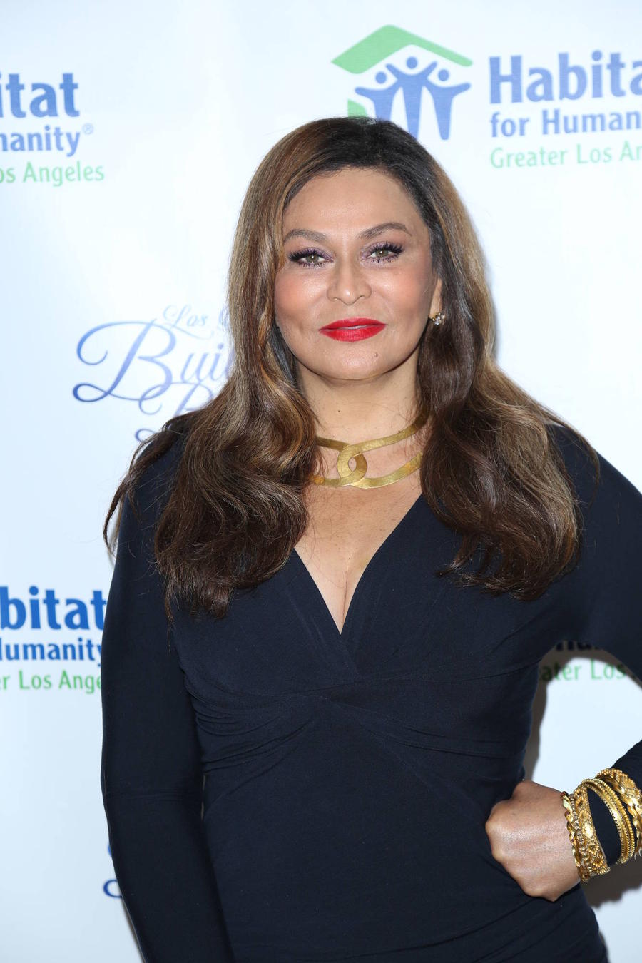 Tina Knowles Blasts Haters Who Accused Her Of Lying About Beyonce's Bet Awards Dash