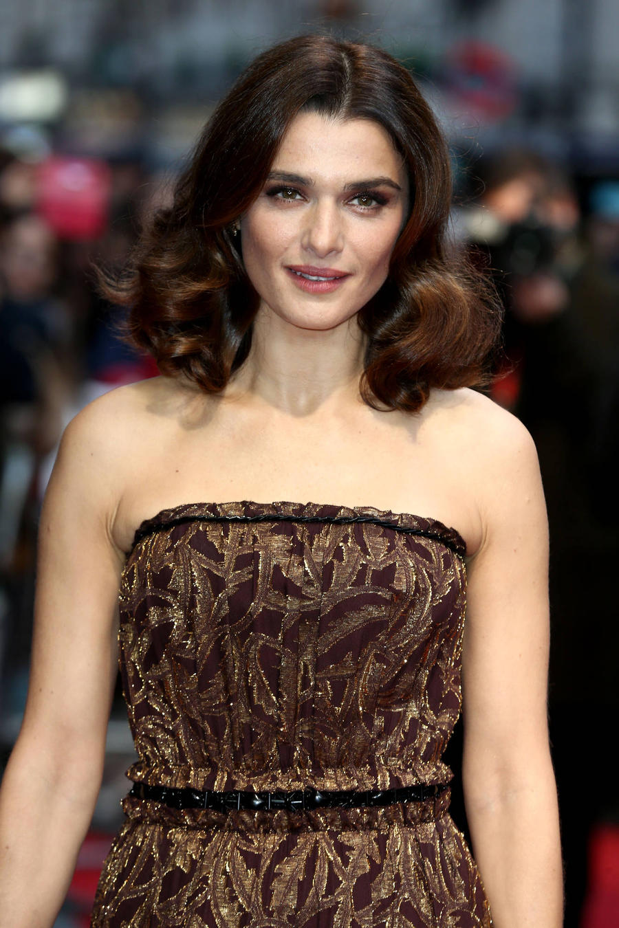 Rachel Weisz Returning To New York Stage