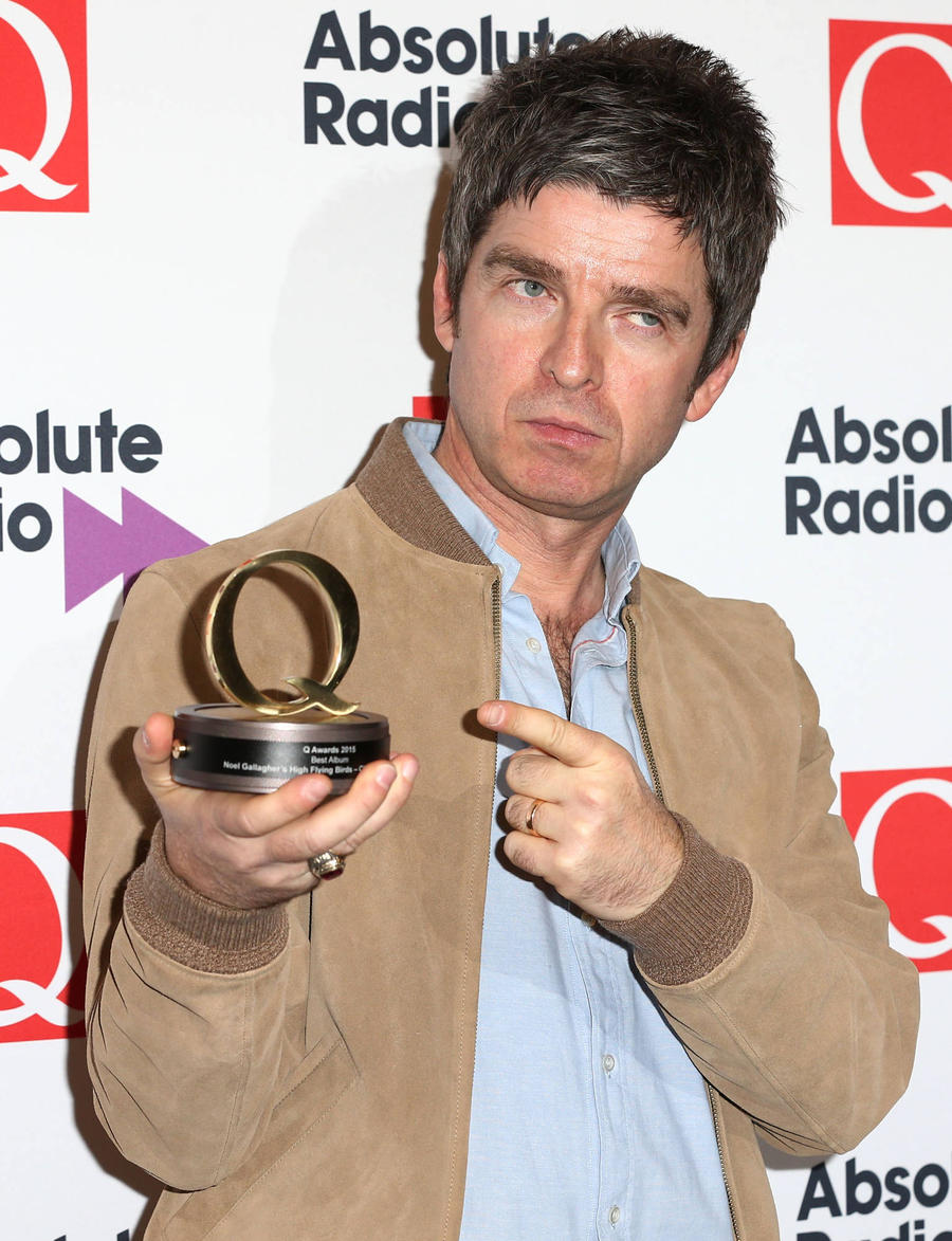 Noel Gallagher Cancels First New Zealand Gig In Twenty Years