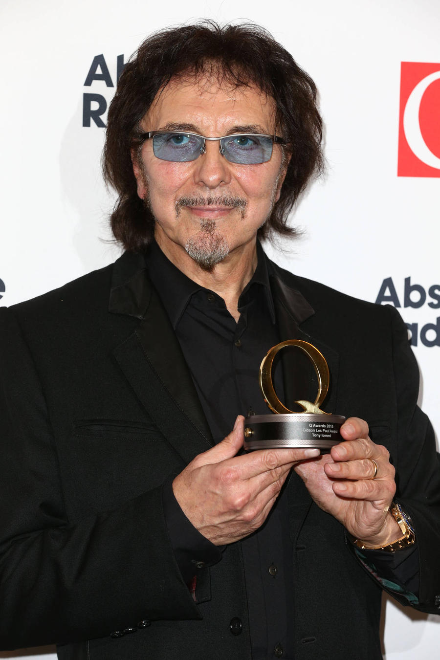 Tony Iommi: 'I'm Too Tired To Tour'