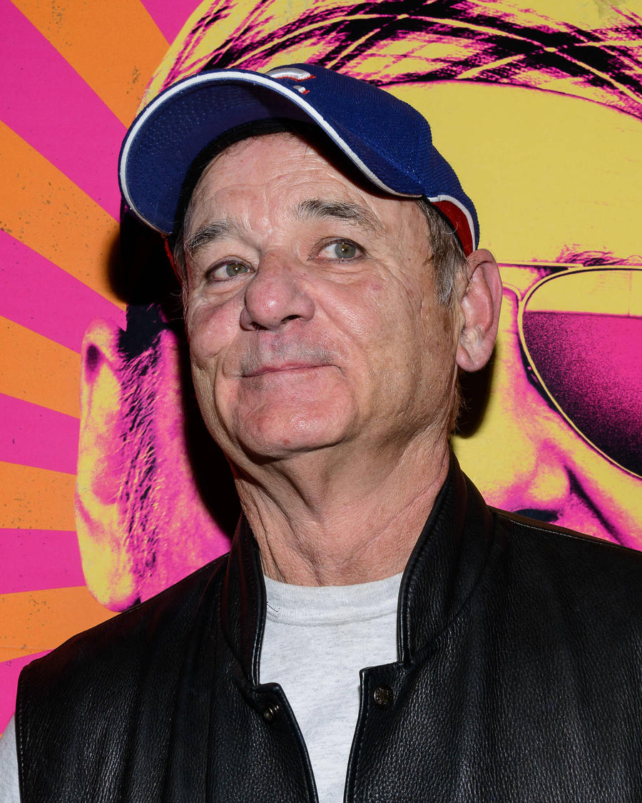 Bill Murray Offers To Pay For Phones He Threw From A Rooftop Restaurant