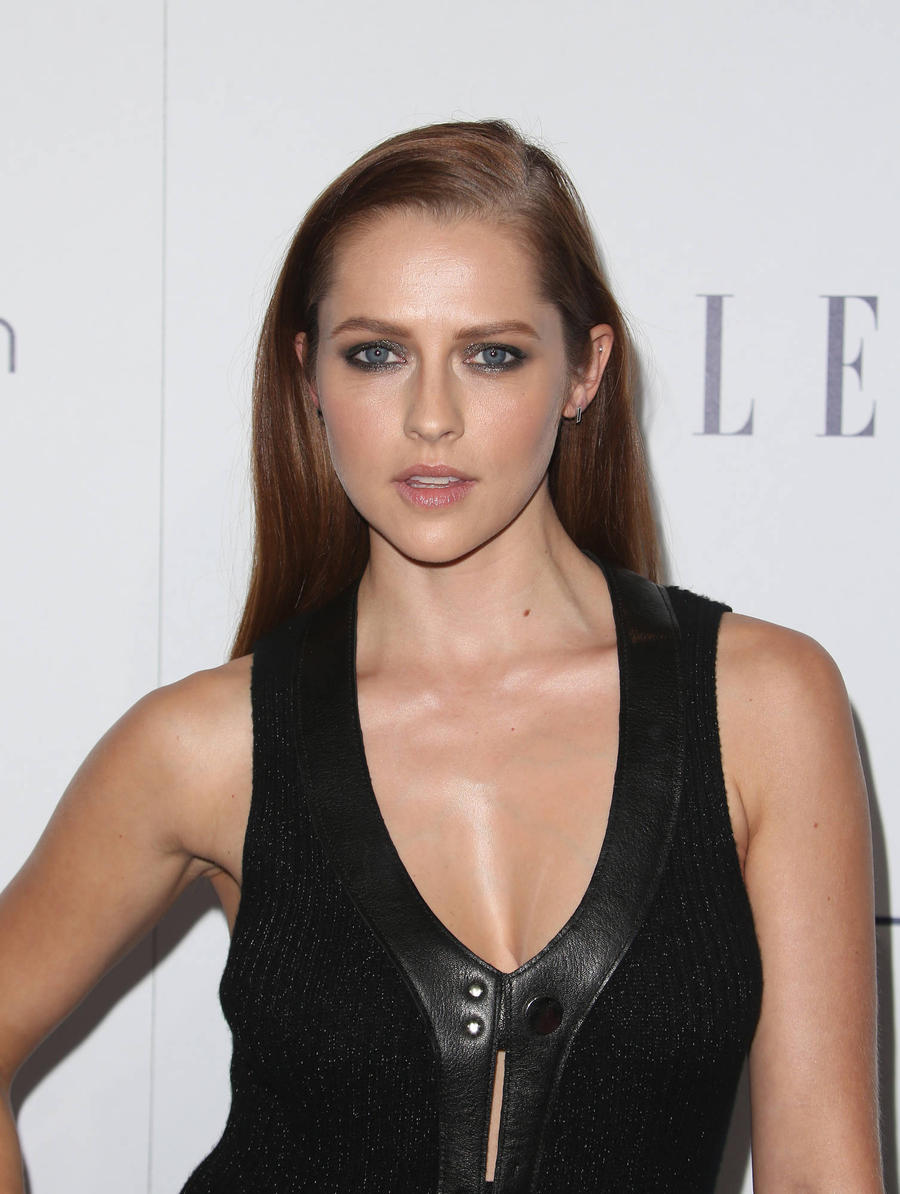 Teresa Palmer Still Reeling From Awful Movie Experience On Jumper