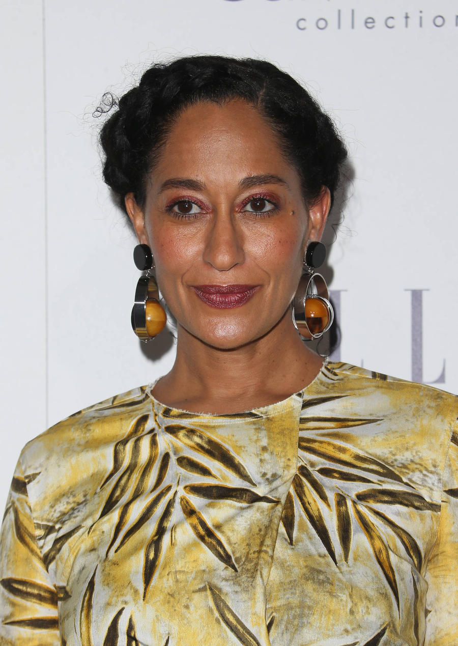 Tracee Ellis Ross Receives Black Women In Hollywood Honour Amid Illness