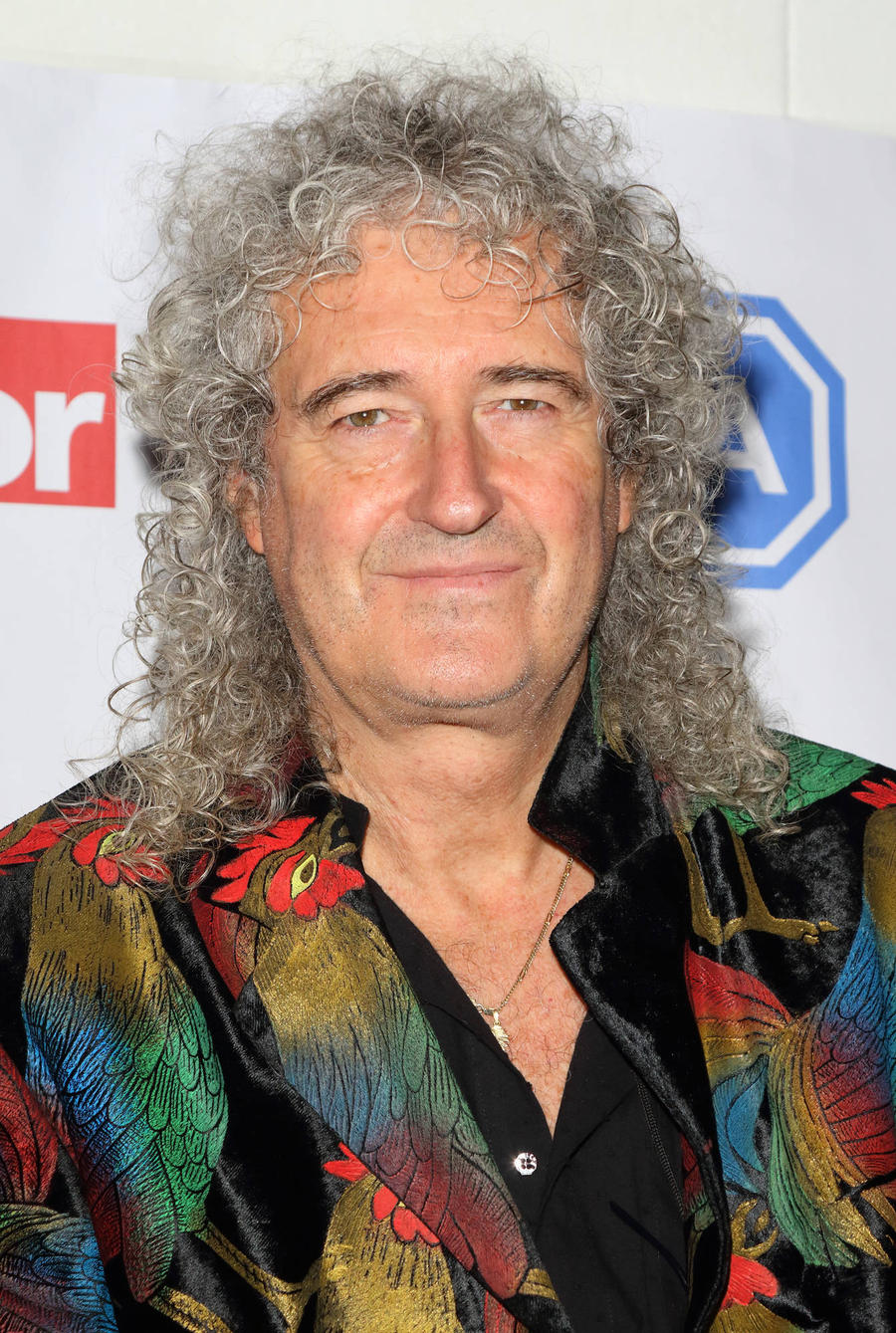 Brian May Fighting To Save Wildlife Police Unit