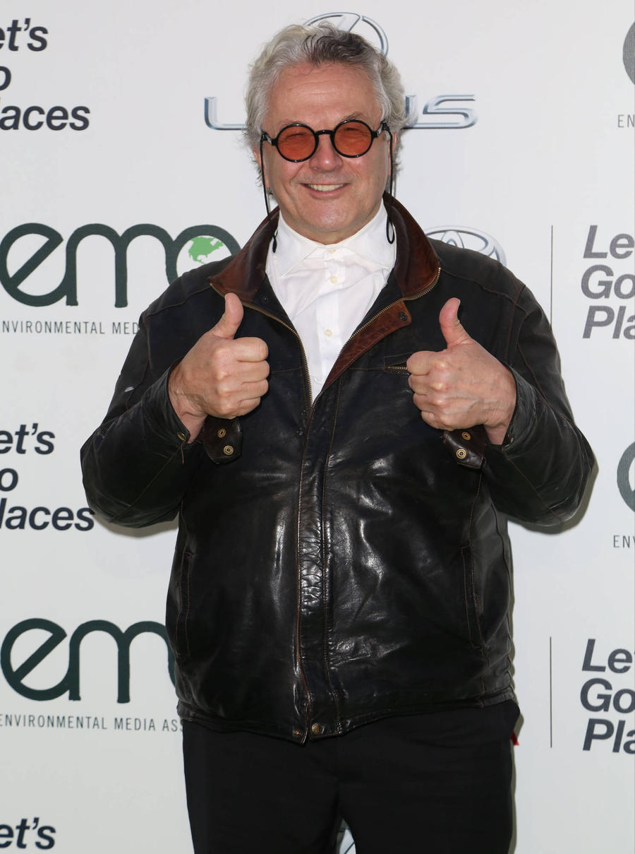 George Miller To Head Up 2016 Cannes Jury