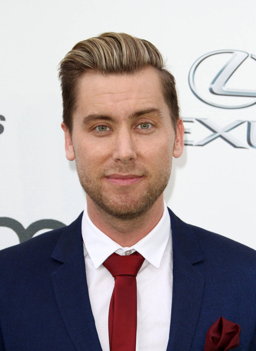 Lance Bass: 'Michael Jackson Fell Out With Me Over Concert Snub'