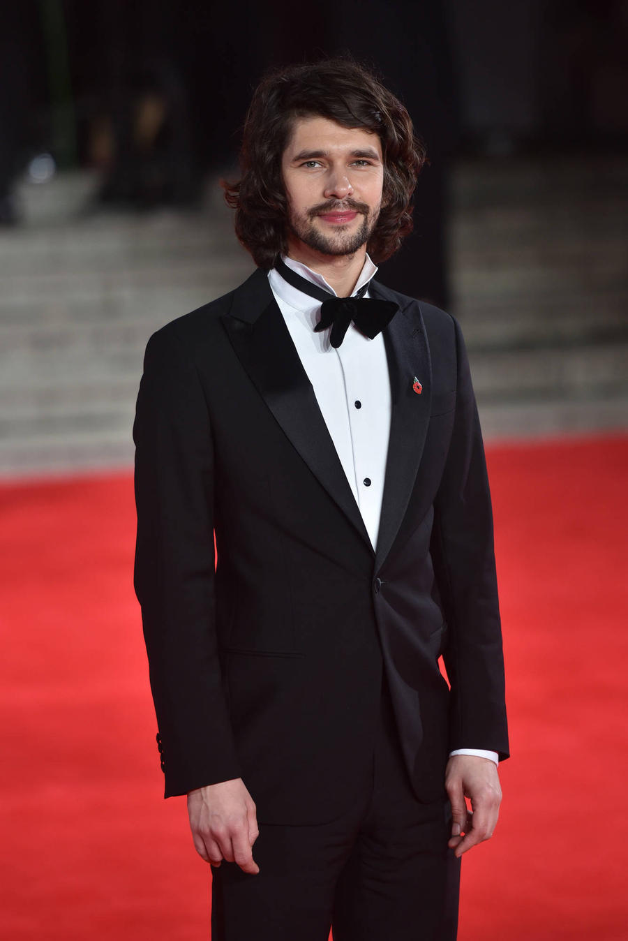 Ben Whishaw: 'Sometimes I Think About Quitting It All!'