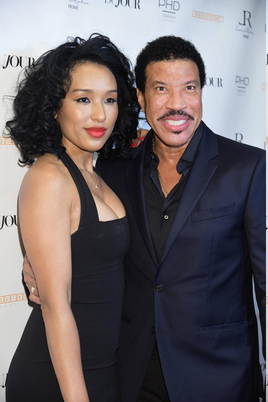 Lionel Richie: 'Ronnie Wood Is Brave To Have More Kids'