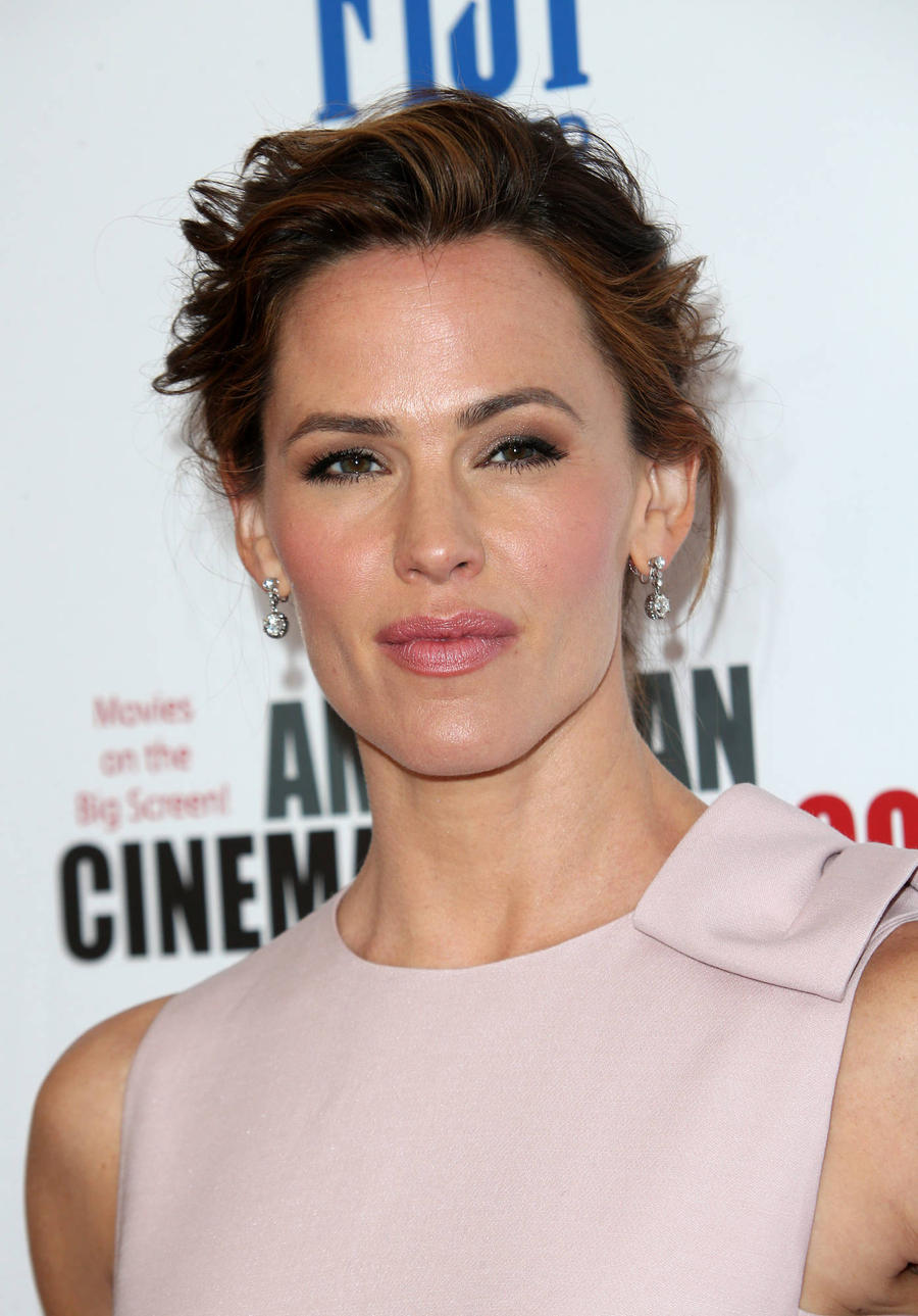 Jennifer Garner Breaks Silence On Nanny Affair Allegations