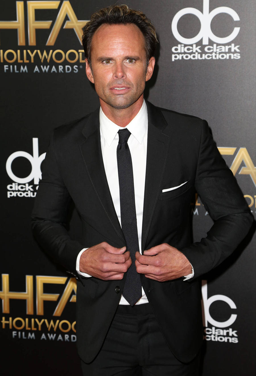 Walton Goggins In Talks To Play Villain In Tomb Raider Reboot