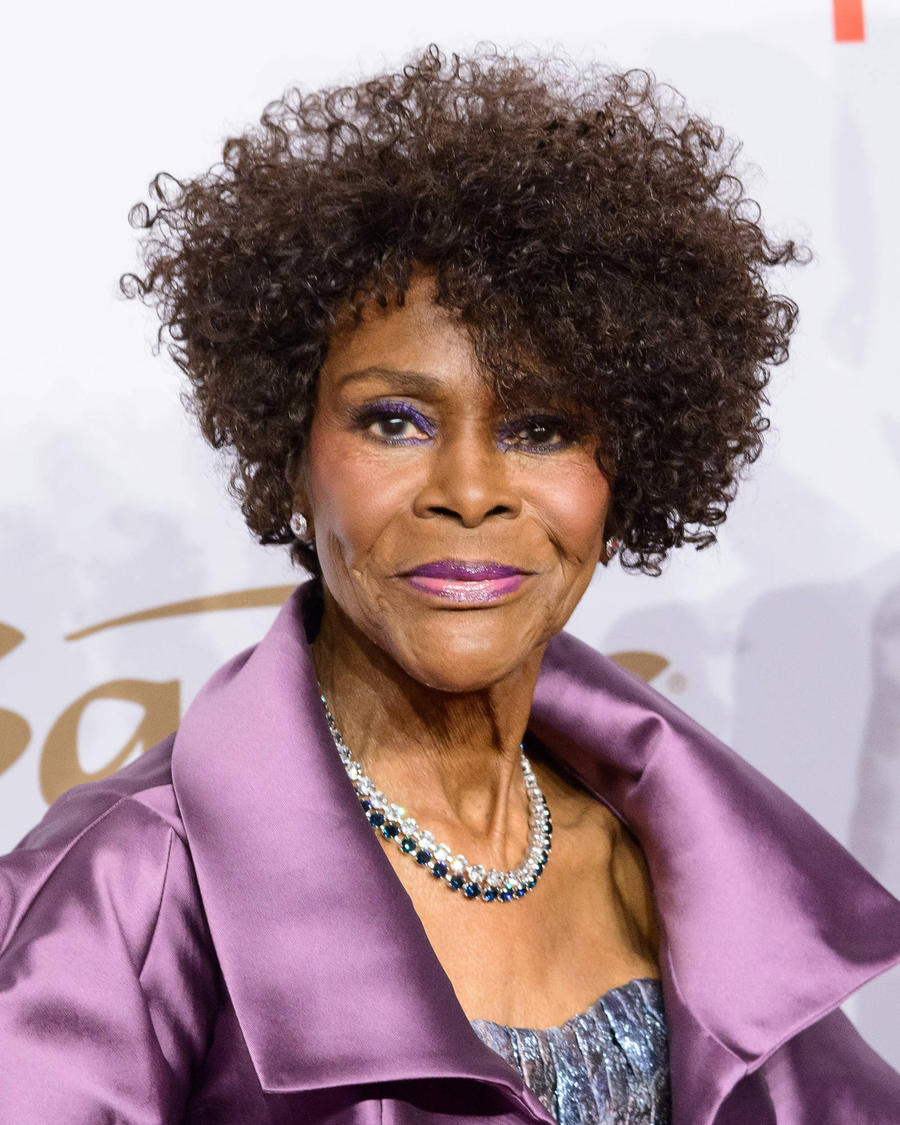 Cicely Tyson To Receive First-ever Sidney Poitier Tribute Award
