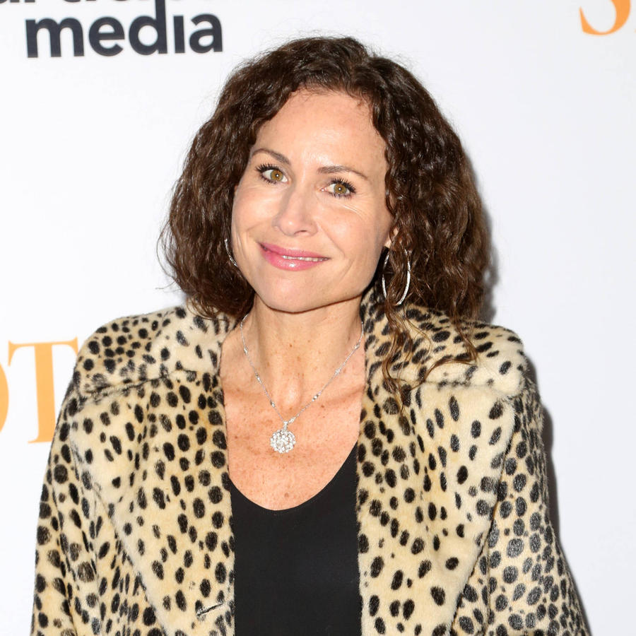 Minnie Driver Vows To Beat Neighbour's 'Frivolous' Lawsuit