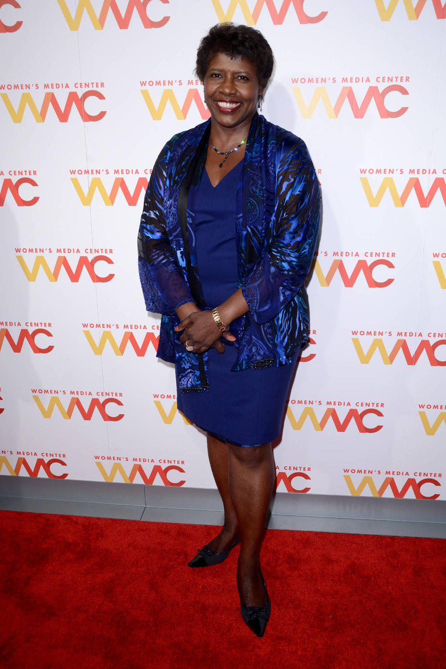 Broadcast Legend Gwen Ifill Dead At 61