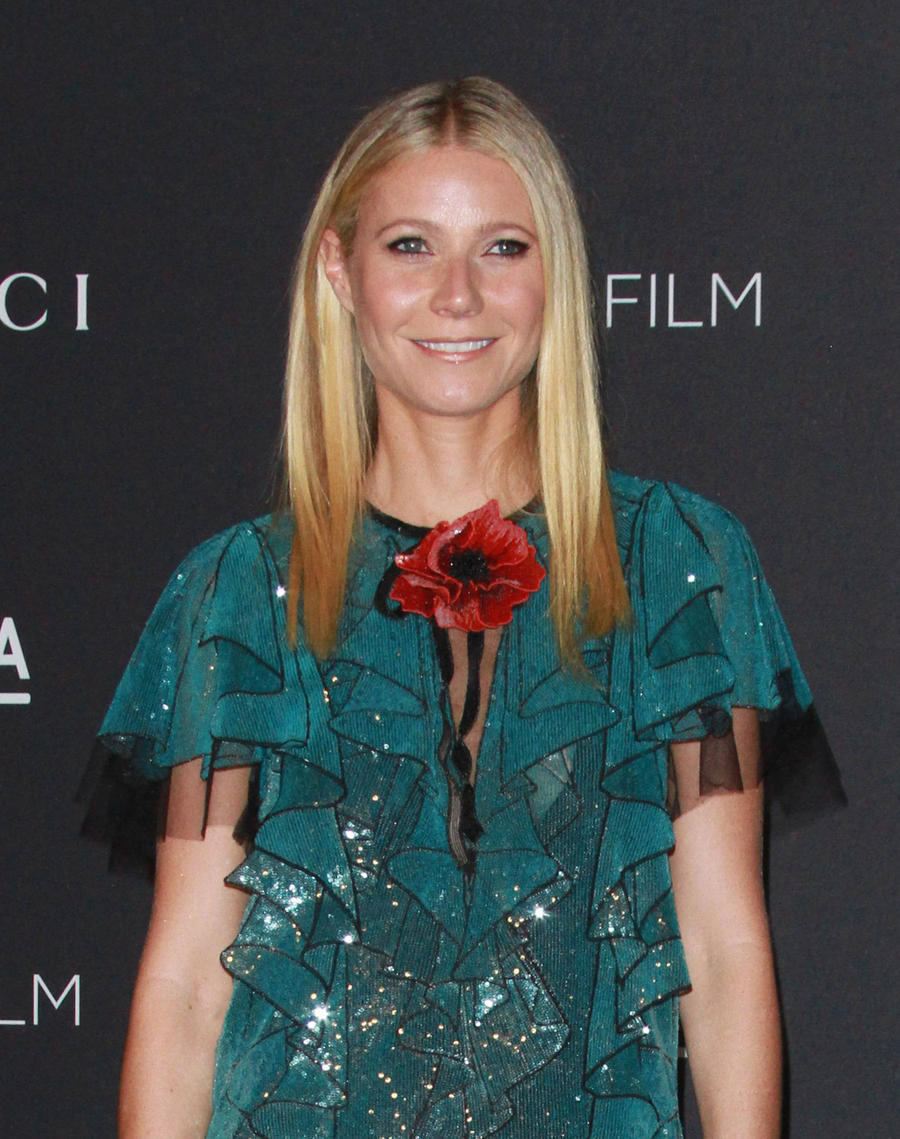 Gwyneth Paltrow Proposes Charity Road Trip With Avengers Co-stars