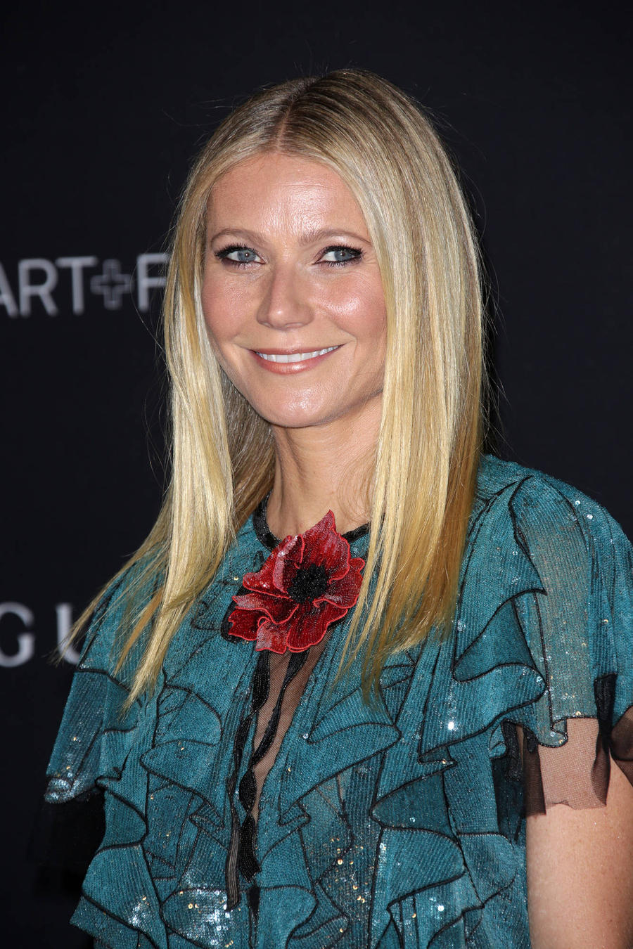 Gwyneth Paltrow Is New Face Of Luxury Watch Brand