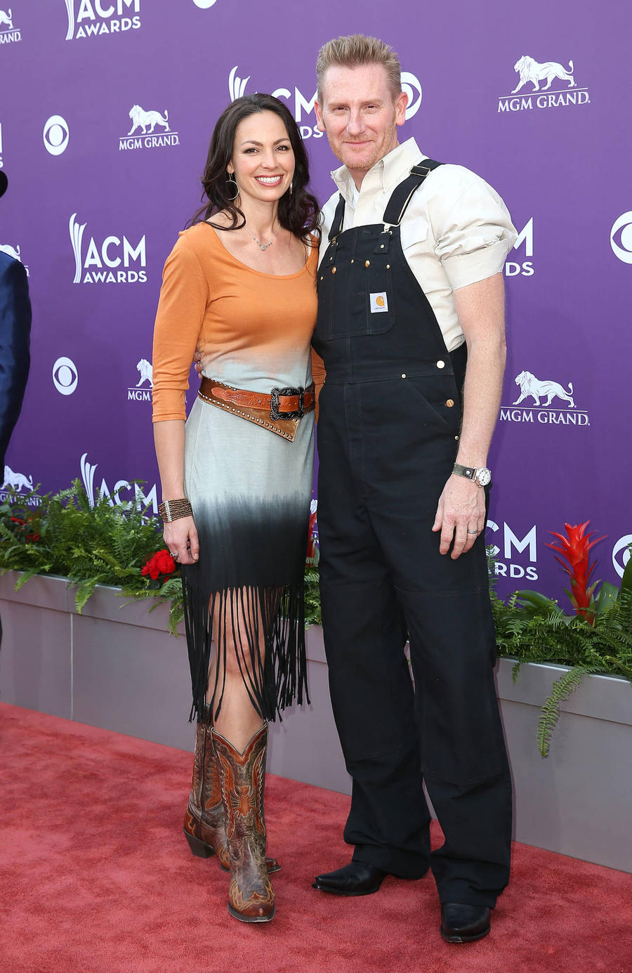 Joey + Rory Up For Four Dove Awards Five Months After Singer's Death
