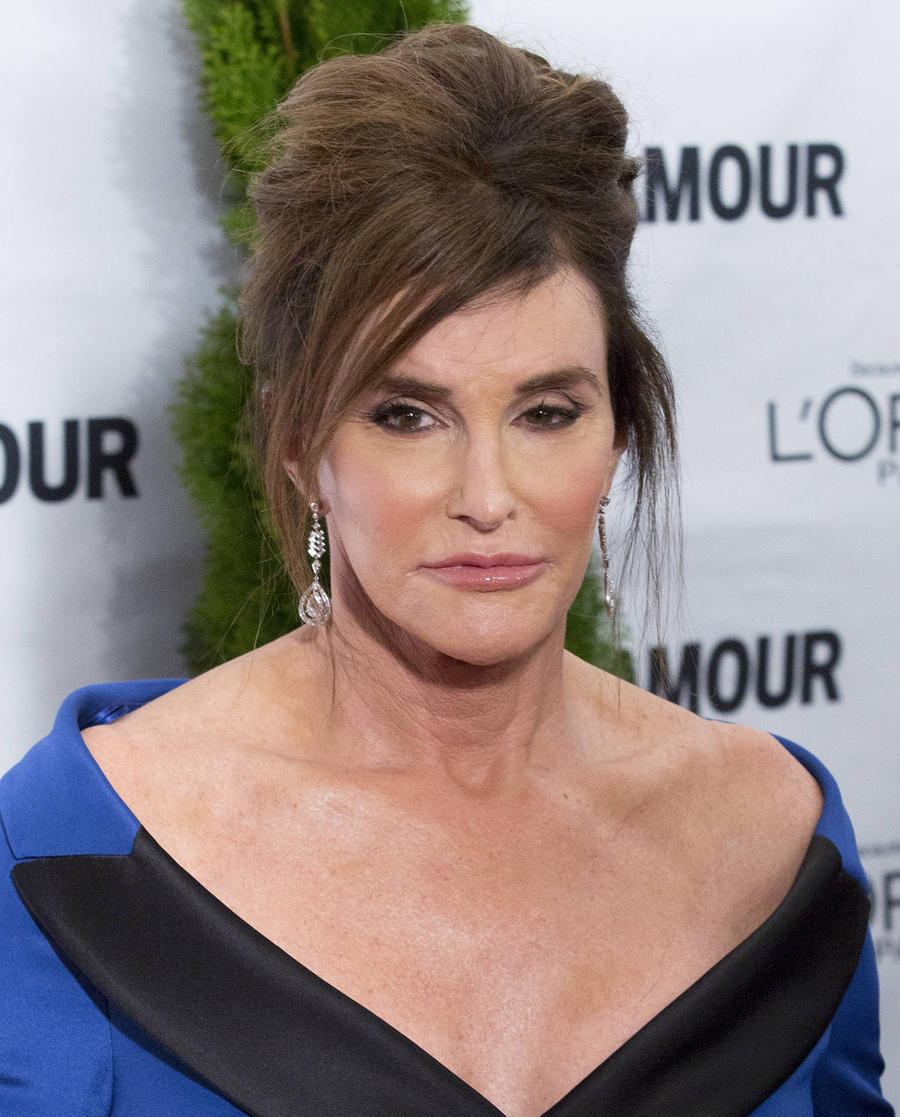 Caitlyn Jenner Is All Made Up With M.a.c
