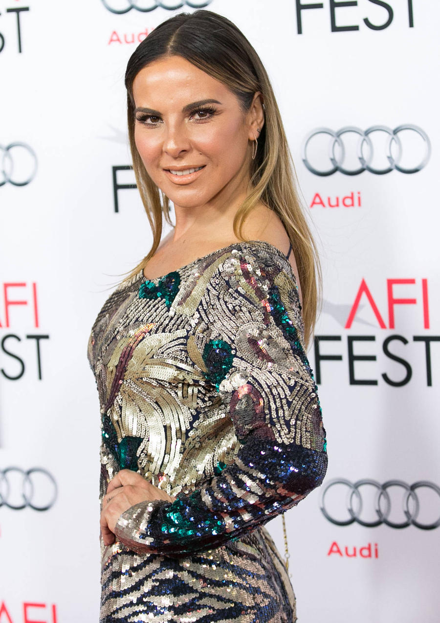 Kate Del Castillo Stars In Hard-hitting New Peta Orca Ad
