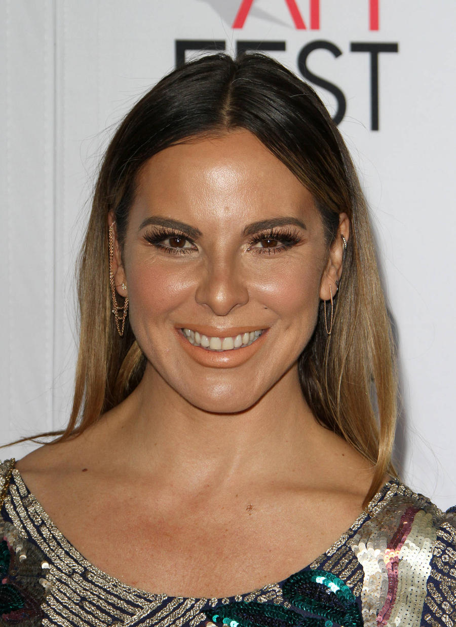 Kate Del Castillo Granted Injunction To Avoid Arrest
