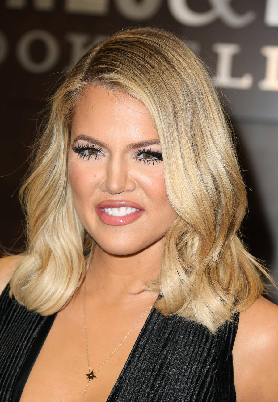 Khloe Kardashian: 'I Wanted To Be A Victoria's Secret Model'
