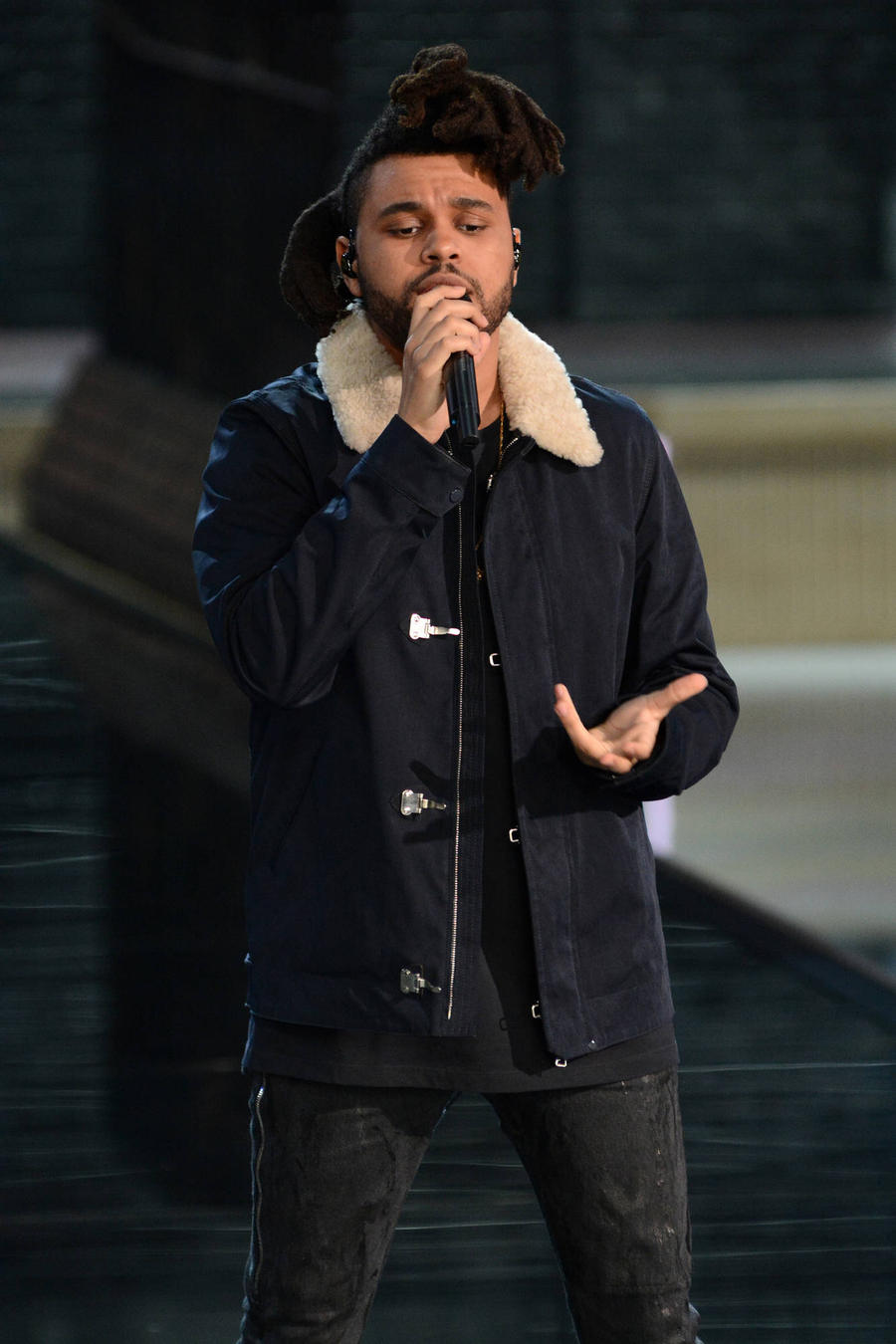 The Weeknd Leads Juno Awards Nominations