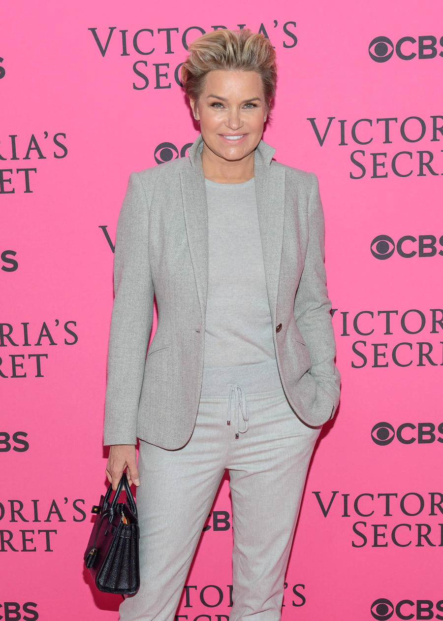 Yolanda Foster Defends Daughter Gigi Hadid