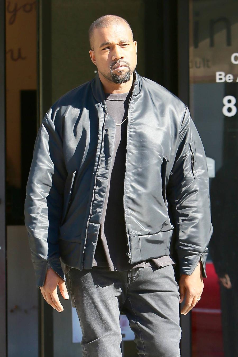 Kanye West, Mumford & Sons Collaborating On Poverty Album