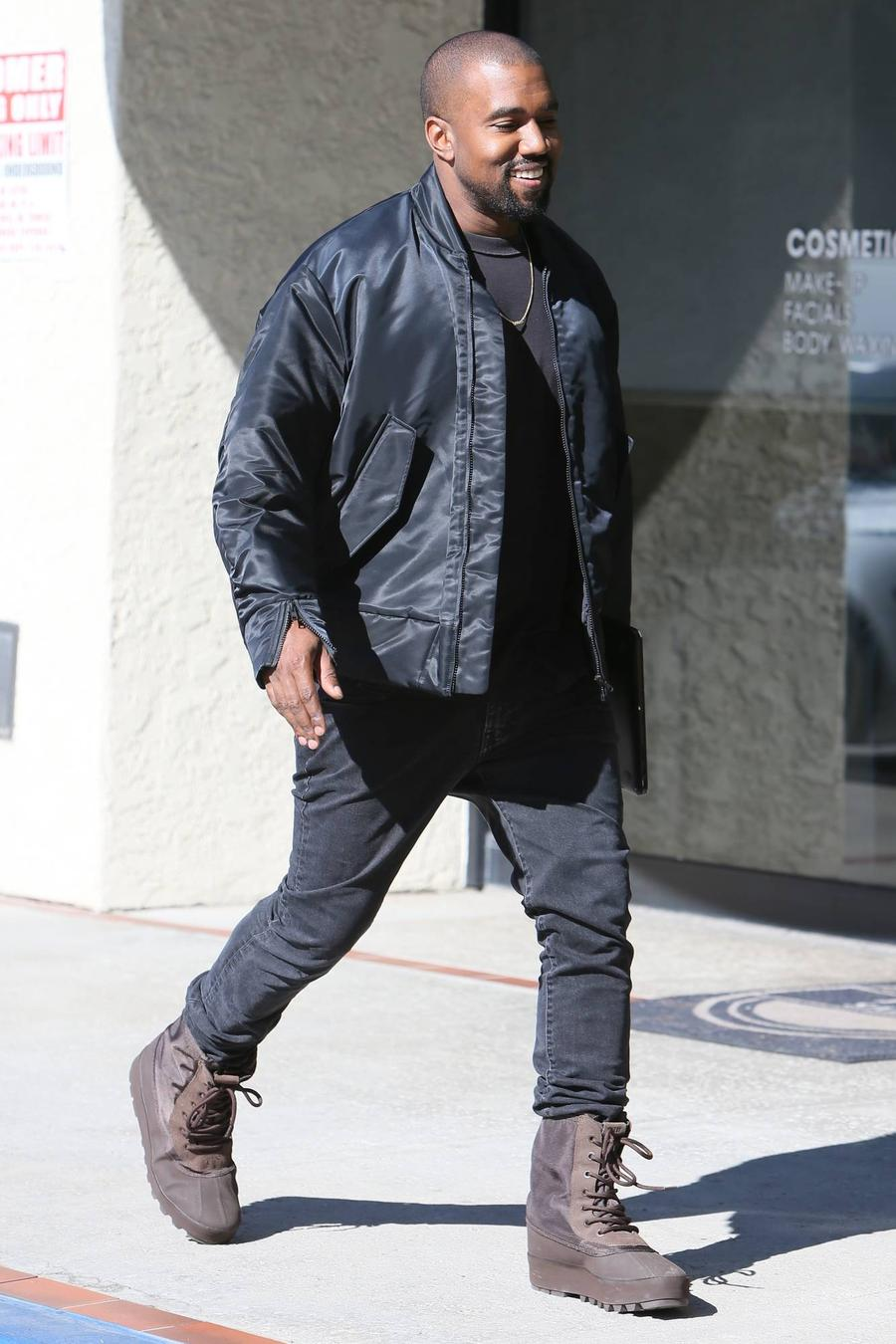 Kanye West: 'God Is Doing 98 Per Cent Of The Work On My New Album'