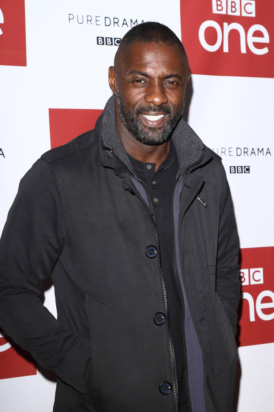 Idris Elba And Dominic West Reunite For Finding Dory