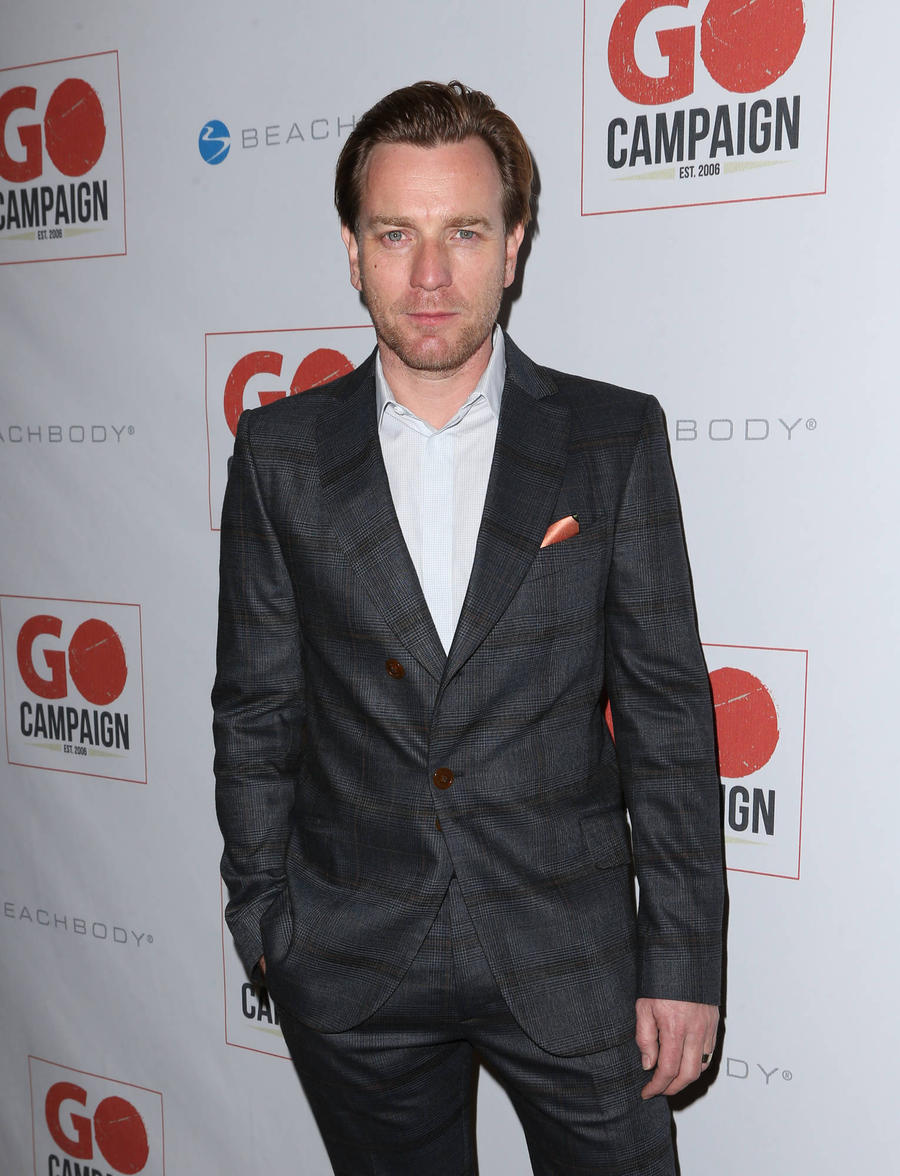 Ewan Mcgregor: 'They Left It A Bit Late To Ask Me To Be In New Star Wars!'