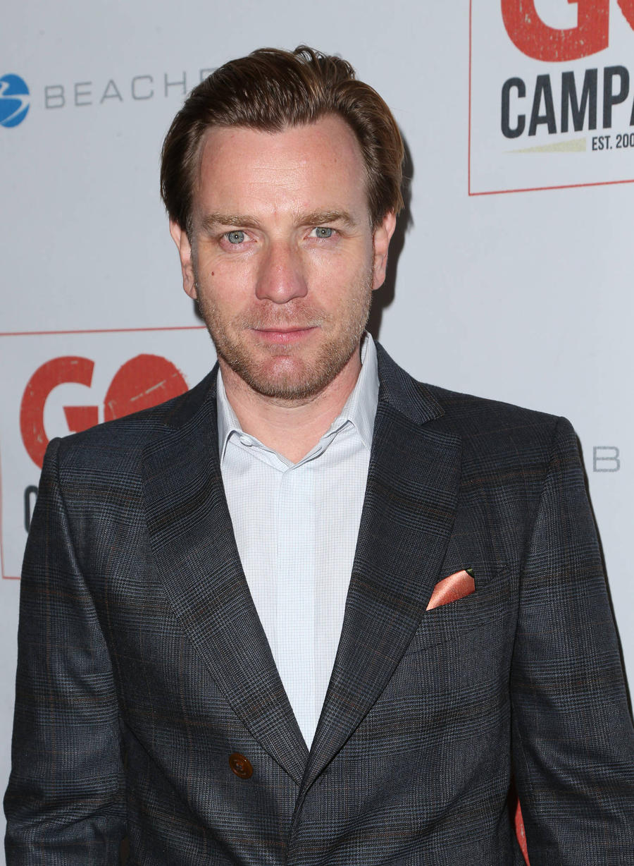 Ewan Mcgregor: 'I Can't Understand All The Fuss About Star Wars'