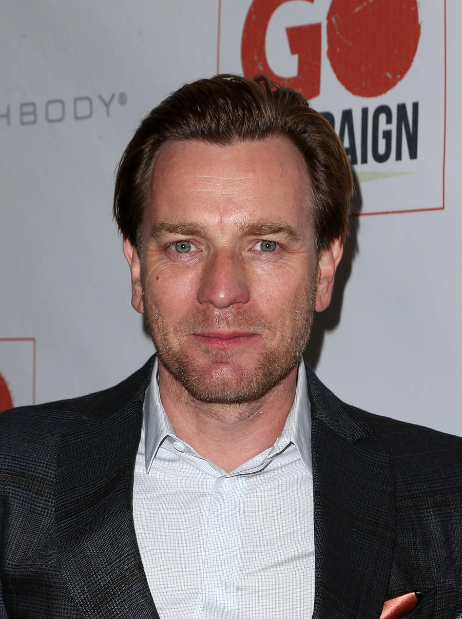Ewan Mcgregor Desperate To Find First Car