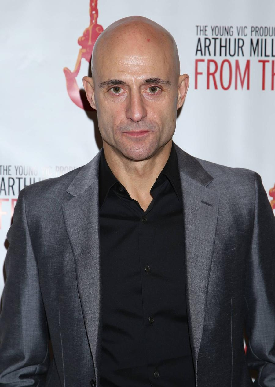 Mark Strong's Broadway Show Halted Due To Medical Emergency