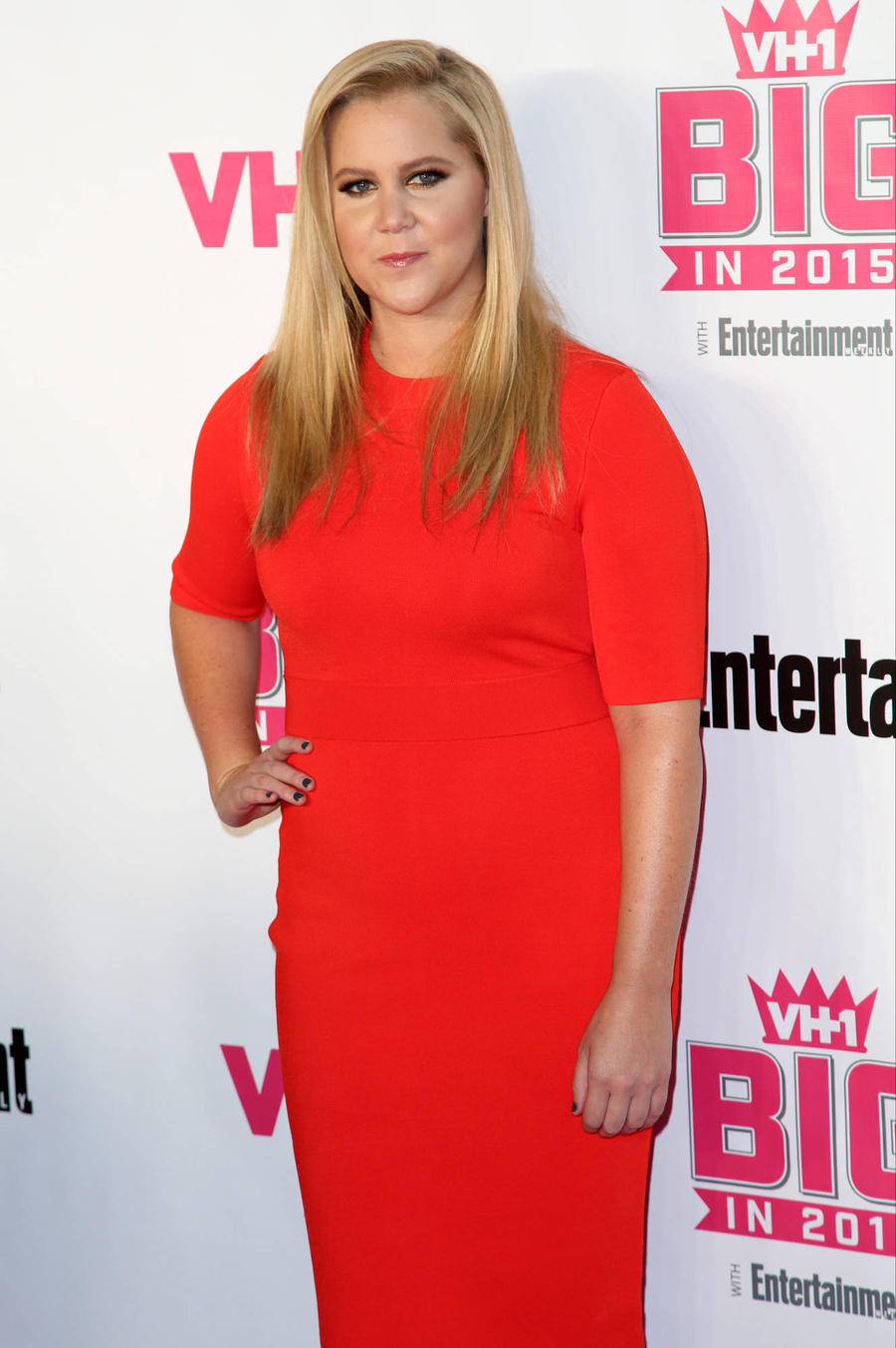Amy Schumer's Done Dating Unhappy Narcissists