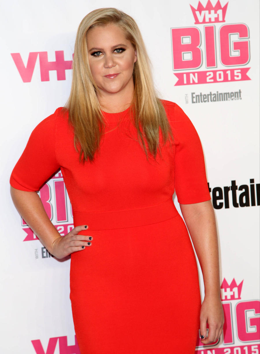 Amy Schumer Feared For Her Life As Ex Turned Violent